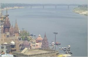 Trip to Varanasi