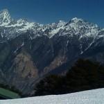 Trip to Auli