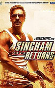 SINGHAM RETURNS (Hindi) (U/A)