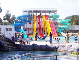 Sampoorna Amusement park,Pondicherry - Image - Large