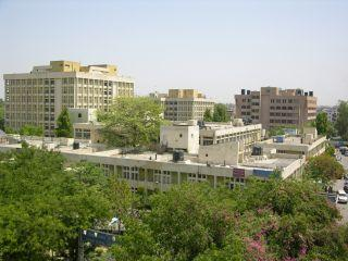 Deen Dayal Upadhyaya Hospital - Image - Small
