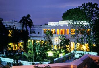 Excellent Bhopal Hotels