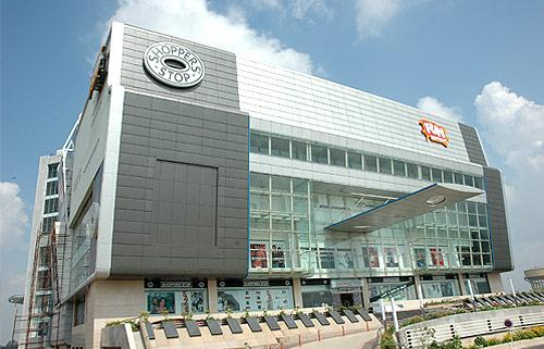 Fun Republic Mall,Lucknow - Image - Large