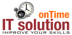 On Time IT Solution - Image - Small