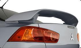 Car Spoiler in Chennai - Image - Small