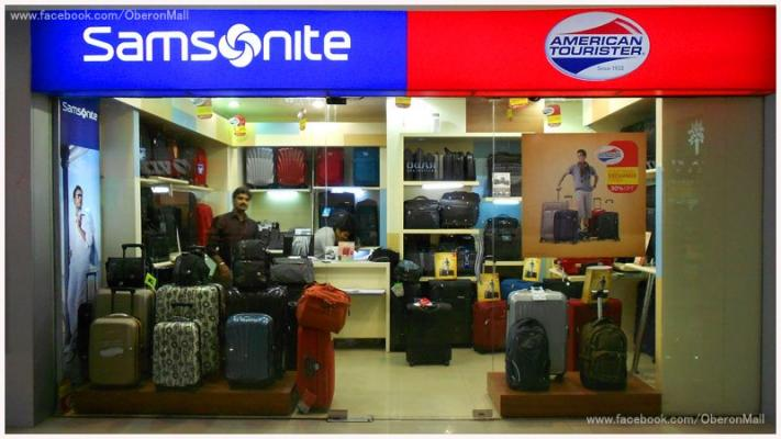 Travel Bags | Luggage Stores in Kochi | India - search, reviews ...