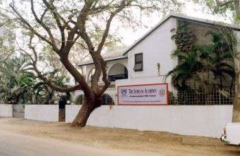 Chennai-Schram Academy International school - Image - Small