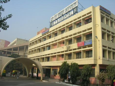 Delhi-Guru Teg Bahadur Hospital - Image - Small