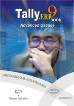 Tally9Book - Balasore