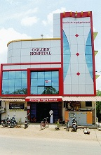 Golden hospital-Health Services | Hospitals - Ariyalur