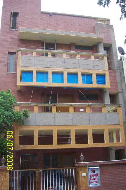 Ananya Bed and Breakfast,Delhi - Image