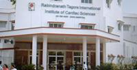Rabindranath Tagore Intl Inst. of Cardiac Sciences Reviews