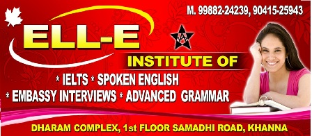 ELL-E GROUP - Khanna