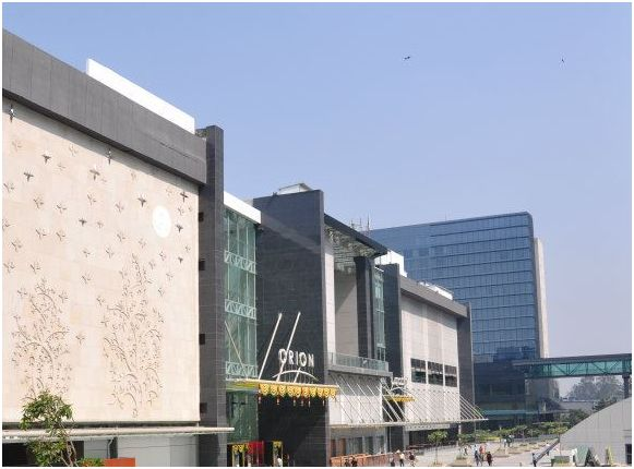 Bangalore-Orion Mall - Image - Small