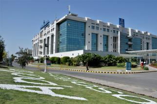 Apollo Hospitals International Limited - Gandhinagar
