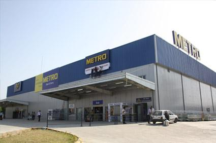 Metro Cash and Carry - Jaipur