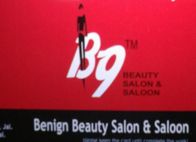 B9 Beauty saloon and salon - Jalandhar