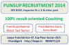 Coaching for Food Inspector Punjab - Chandigarh