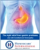 Natural Healing of Homeopathy for Digestive illness - Bangalore