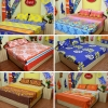 50% Off on Double Bed Sheets From Teleone - Delhi