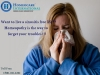 Safe And Gentle Homeopathy Treatment For Sinus