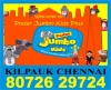Education | Podar Jumbo Kids | 1224 | 8072629724 Preschool  Admission - Chennai